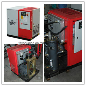 55kw 1.0MPa Energy Saving Screw Air Compressor pictures & photos