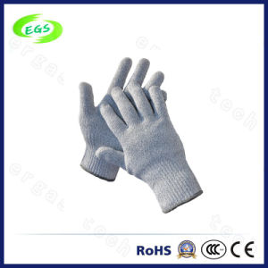 Hot Selling Cutting Resistant Gloves of Carbon Fiber for Industrial Usage pictures & photos