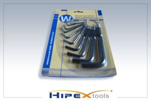 Hex Key Set (1220108) pictures & photos
