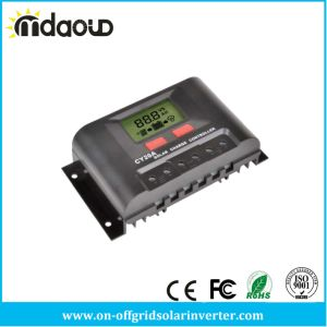 PWM 12/24V 20A Solar Charge Controller LCD