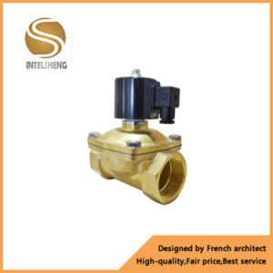 China Supplier 2 Inch Water Solenoid Valve Timer pictures & photos