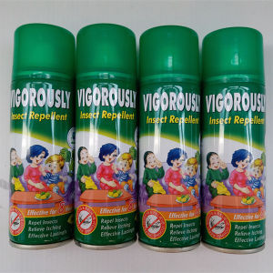 40% Deet Mosquito Repellent Spray