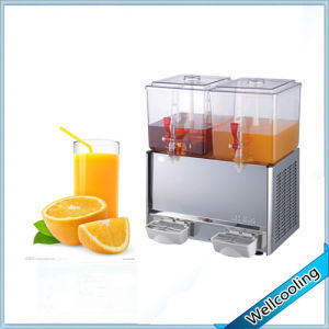 on Selling Cold & Hot Drink Electric Juice Dispenser 20L pictures & photos