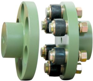 Flexible FCL Coupling for Industry Machine pictures & photos