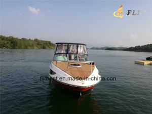 10-12passengers Fishing Cabin Boat 730 pictures & photos