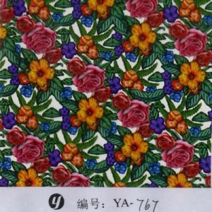Tsautop 0.5/1m Width Flower Hydro Dipping Water Transfer Printing Film pictures & photos