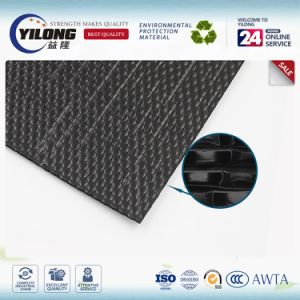 2017 Environmental Friendly Aluminum Faced Bubble Foil Insulation Material
