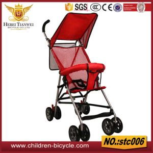 Outdoor Children Goods Baby Strollers in Summer for Wholesale pictures & photos