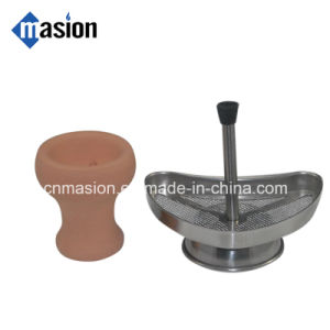 Newly Design Charcoal Holder Hookah Smoking Accessory (Heart-Shaped Holder) pictures & photos