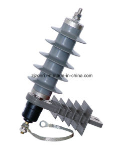 Ploymer Lightning Arrester (YH10W-9(YH5W-9)) pictures & photos
