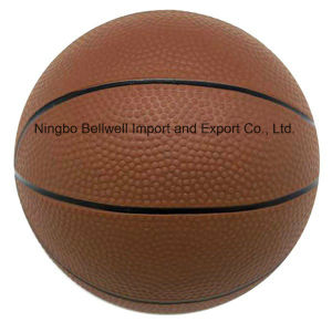 Cheap Price Colorful PVC Ball Small PVC Basketball Juggling Ball pictures & photos