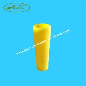 Plastic Tube for 2 Ply Layer Thermal Paper Rolls pictures & photos