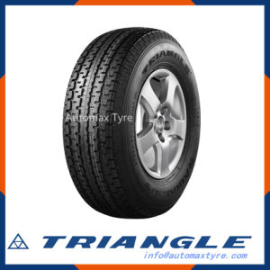 Tr608 China Big Shoulder Block Triangle Brand All Sean Car Tires pictures & photos