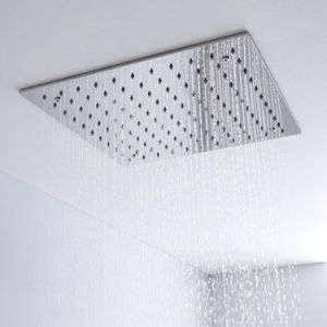 China Square Ceiling Tile Recessed