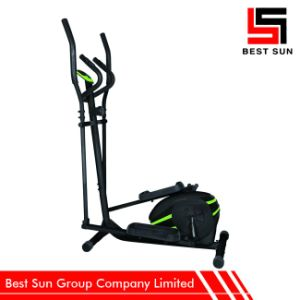 Elliptical Cross Trainer with Pulse Sensors