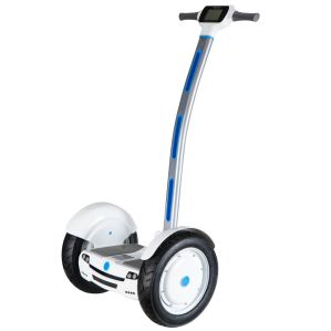 15 Inch Two Wheels Electric Scooter for All Ages