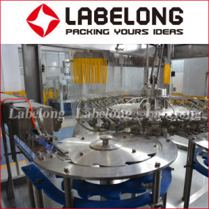 High Quliaty Good Price Liquid Drinks Filling Machinery pictures & photos