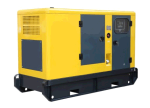 80kVA Silent/ Soundproof Electric Power Cummins Generator Diesel Generating Sets pictures & photos