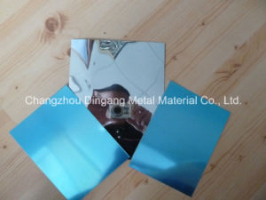 Anodized Aluminum Coil, Alloy 1085 pictures & photos