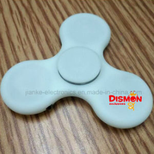 2017 Hot Selling LED Fidget Spinner with Logo Printed (6000)