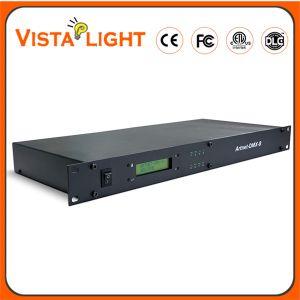 LED Dimmer LED Converter LED Controller Artnet-DMX-8