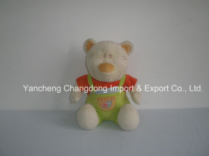 Plush Light Color Baby Teddy Bears pictures & photos