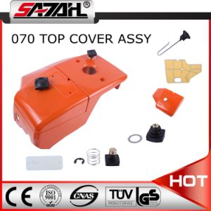 Chain Saw Spare Parts 070 Top Cover Assy pictures & photos