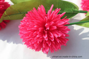 Faux Flowers Artificial Hydrangea Ball for Wedding Decoration pictures & photos