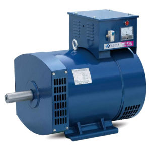 50Hz 1500rpm 230V Competitive Price AC Three-Phase Synchronous Alternator
