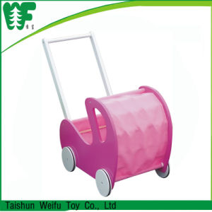 Wholesale Price Doll Stroller Toy Stroller pictures & photos