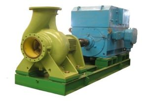 Single-Stage Centrifugal Chemical Pump pictures & photos