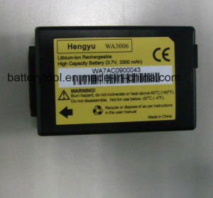 Psion Teklogix Wa3006 Scanner Battery pictures & photos