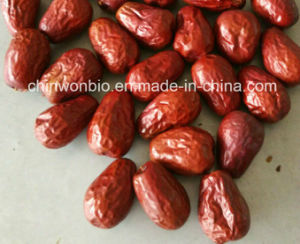 Naturally Sweet Dry Fruits Chinese Date Jujube