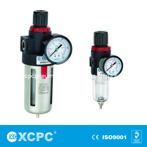 Air Filter Combination-AFR/BFR Series Filter Regulator (Airtac Type) pictures & photos