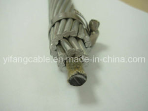 Aluminium Conductor Steel Reinforced (ACSR) --Conductor pictures & photos