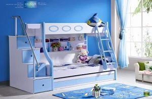 China Mdf Kids Children Bunk Bed China Bunk Bed Kids Bed