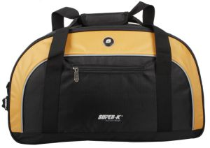 Promotional Polyester Travel Bag (MS2106) pictures & photos