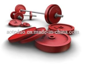 Fitness Barbell
