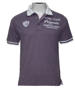 High Quality Mens Cotton Pique Polo Shirt pictures & photos