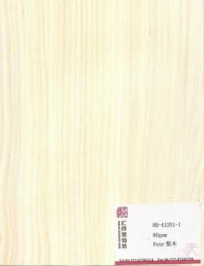 Pear Decorative Paper  (HB-41201-1)