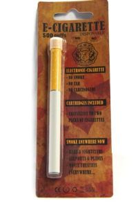 Disposable E-Cigs With Truely 500puff