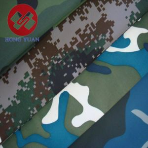 Camouflage Military Fabric (CAMOU010) pictures & photos