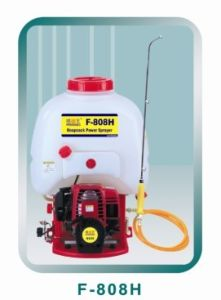 Knapsack Power Sprayer for Agricultural (F-808H) pictures & photos