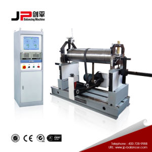 Glue Roll Horizontal Hard Bearing Dynamic Balance Machine pictures & photos