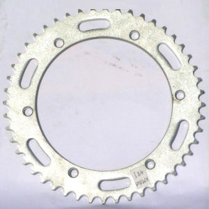 Motorcycle Sprocket/Chain Sprocket pictures & photos