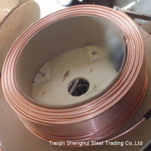 Expert Manufacturer Copper Pancake Coil (C12000) pictures & photos