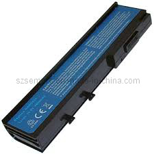 Replacement Laptop Battery for Acer Ferrari 1100 Series for Acer Garda53 Kb1068