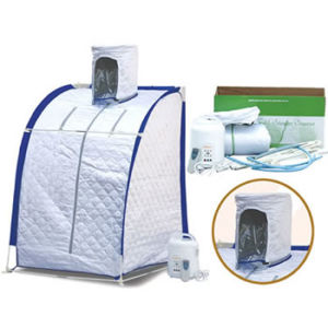 Portable Steam Sauna Room (YY-SS11)