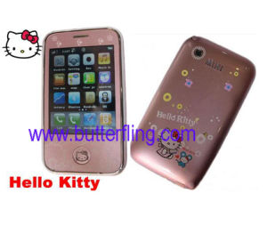 hello kitty phones for at&t
