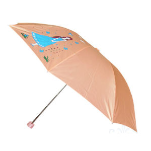 Three-Fold Umbrella (34)